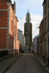 cork st anne's church