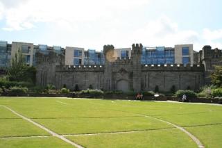 Garten Castle